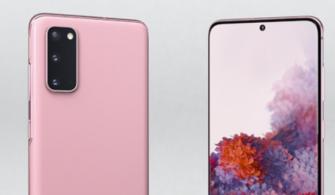 Tanıtıma saatler kala: Galaxy S20 FE resmi videosu ile görüntülendi!