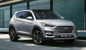 Hyundai Tucson özellikleri ve fiyatı