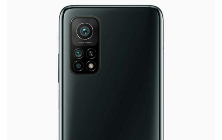 Xiaomi Mi 10T'nin tanıtım tarihi duyuruldu