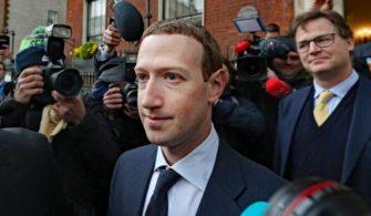Facebook tekel suçlamasıyla uğraşmak zorunda kalabilir