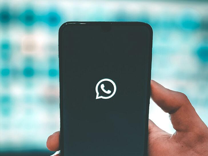 Şimdi oldu: WhatsApp Web parmak izi özelliği kazanıyor!