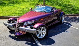 Dünyanın en ilginç araba tasarımları! En garip araba tasarımları!