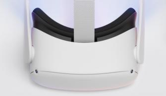 Oculus Quest 2 tanıtıldı! İşte özellikleri