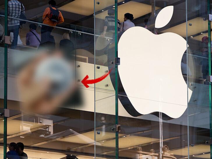 Videodaki gizemli cihaz Apple AirPower Mini mi?