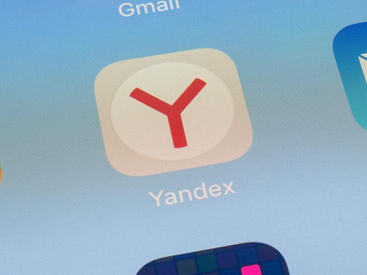 Yandex Türkiye ofisini kapatıyor iddiası!