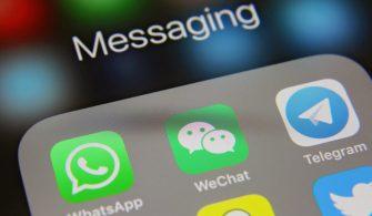 WeChat yasağına mahkeme dur dedi!