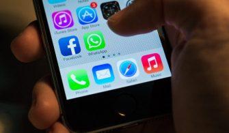 WhatsApp çoklu cihaz özelliğinden yeni görüntüler geldi!