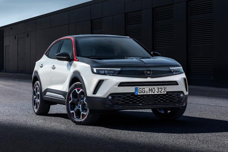 Yeni Opel Mokka'nın tanıtım tarihi belli oldu!
