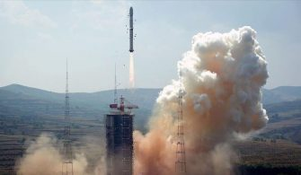 Hay Yang-2C: Çin uzaya okyanus gözlem uydusu gönderdi