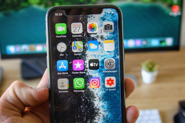 iPhone 12 için yeni iddia: iPhone 12 mini geliyor!