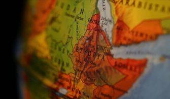 Etiyopya bir yıl içinde ikinci uydusunu duyurdu!