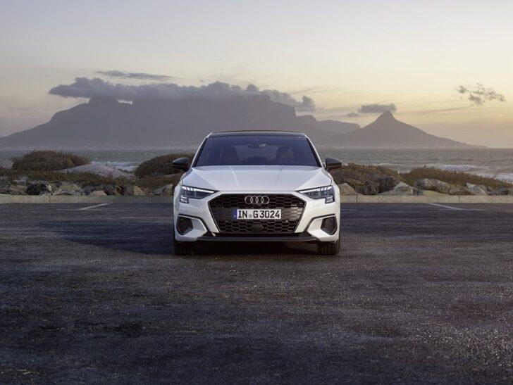 Sıkıştırılmış doğalgazlı Audi A3 geliyor!