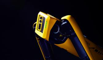 Boston Dynamics'in Spot'tan sonraki yeni hedefi: Robot kuşlar!