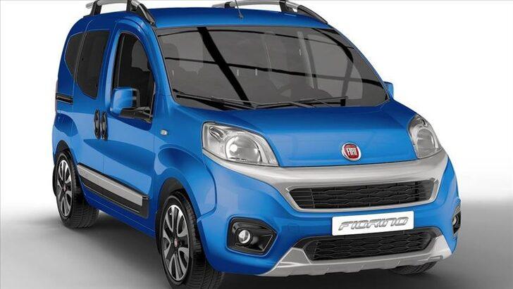 Güncel Fiat Fiorino fiyat listesi nasıl?