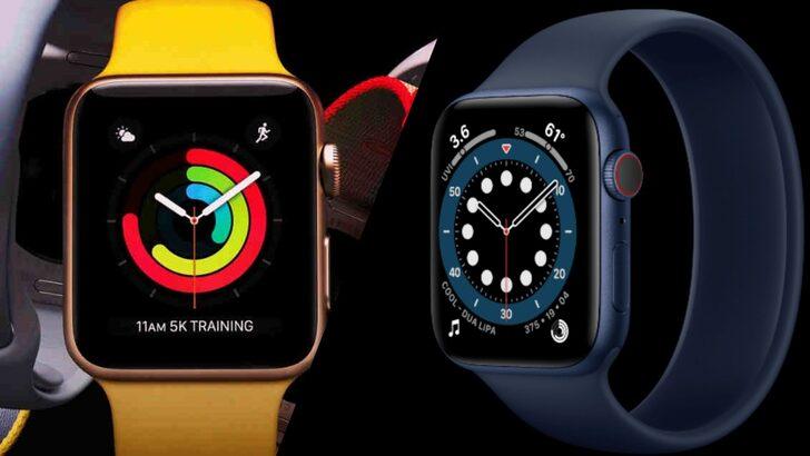 Apple akıllı saatlerinin sağlık uygulamalarını karşılaştırdık!