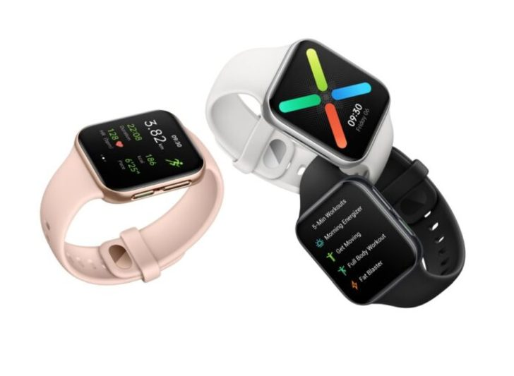 EKG özellikli saat kullanıma sunuluyor