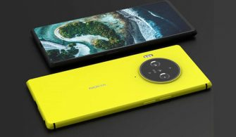 Nokia 9.3 PureView sızdırılan fiyatı ile şaşırttı!