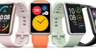 Yeni Huawei akıllı saat fiyatları nasıl?