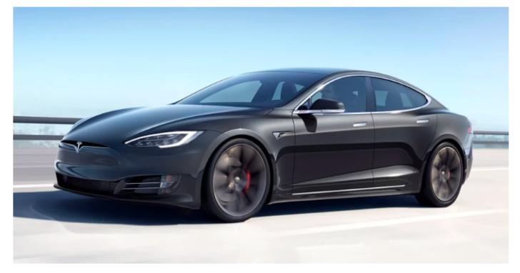 Sadece 25 bin dolar: Tesla'nın en uygun fiyatlı modeli