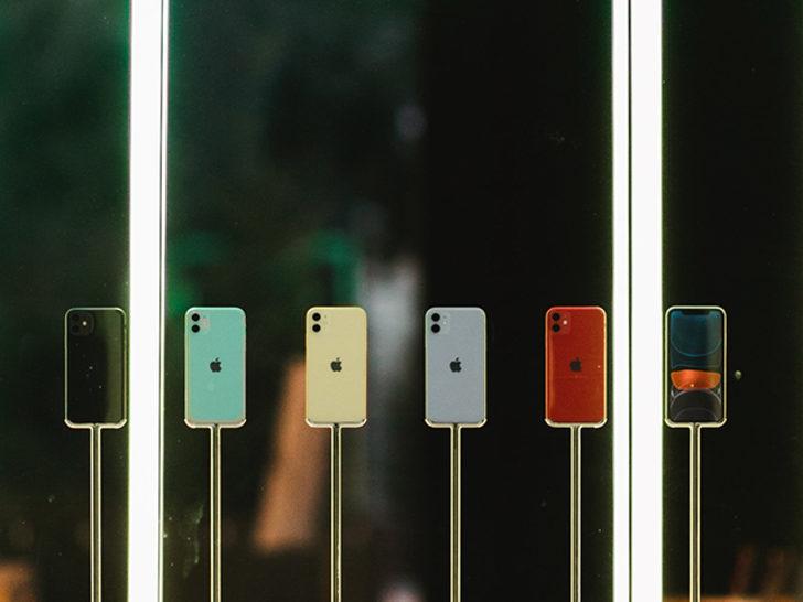 İsimsiz bir kaynak iPhone 12'nin tanıtım tarihini paylaştı!