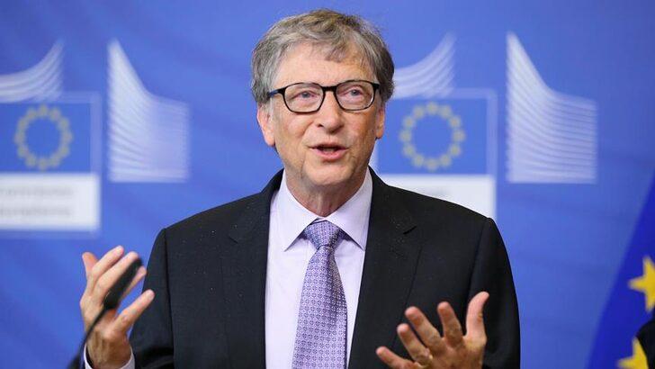 Bill Gates tarih verdi: Koronavirüs salgını ne zaman bitecek?