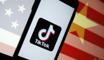 Çin, TikTok satışında ABD'ye ateş püskürdü: 'Bu bir gasptır'