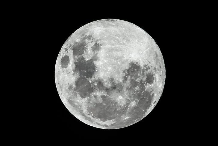 2020 SO Dünya'nın yeni 'Mini Ay'ı olabilir!