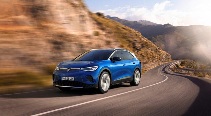 Elektriğin gücü adına: Volkswagen ID.4 tanıtıldı! İşte özellikleri, fiyatı