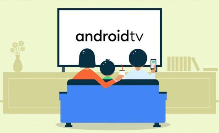 Android TV yeniliklere kavuşuyor