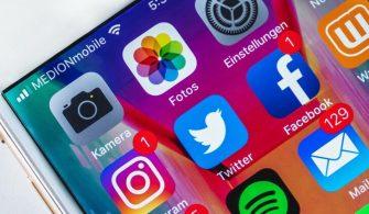 Tayland'tan Facebook ve Twitter'a suç duyurusu