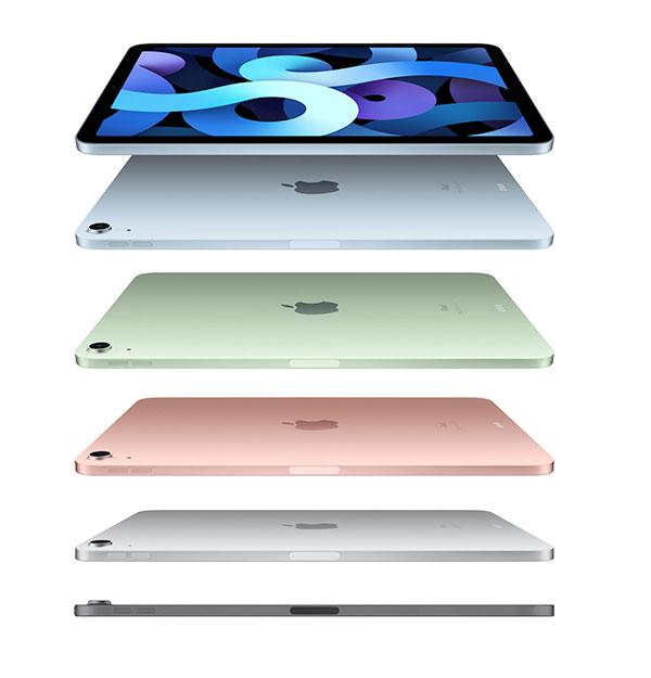 5 nm işlemcili yeni iPad Air tanıtıldı; işte fiyat ve özellikleri 24 – 5 nm islemcili yeni ipad air tanitildi iste fiyat ve ozellikleri 2 1