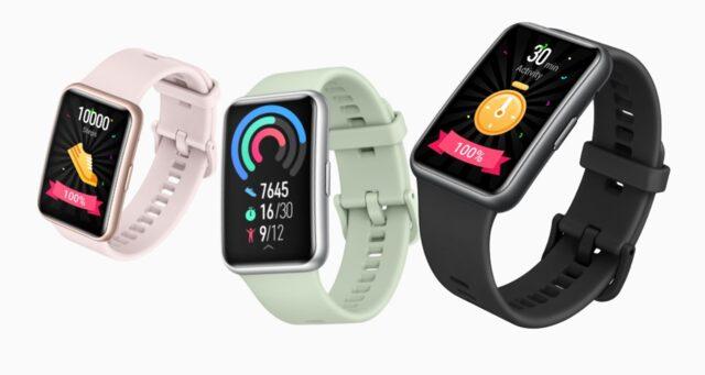 Huawei Watch Fit özellikleri ve fiyatı