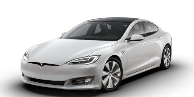 Tesla Model S Plaid özellikleri