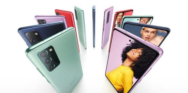 Galaxy S20 FE özellikleri ve fiyatı