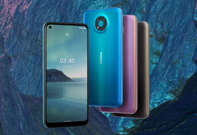 Nokia 3.4 fiyatı