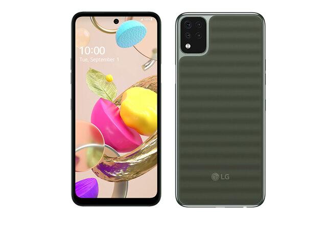 LG K42 özellikleri