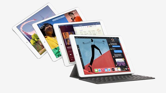 8. jenerasyon iPad