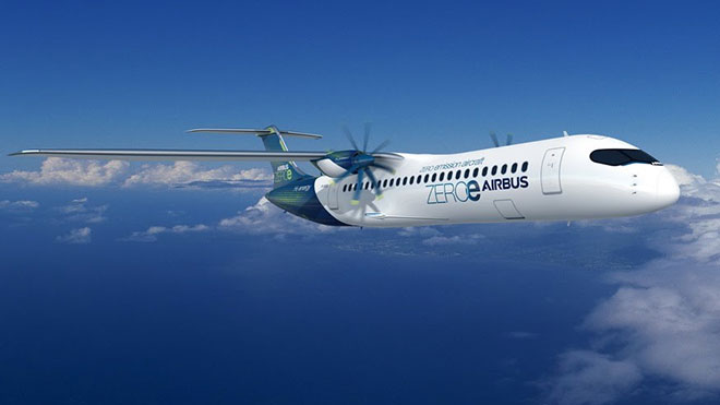 Airbus'tan hidrojen destekli geleceğin uçak modelleri 10 – airbus tan hidrojen destekli gelecegi ucak modelleri 3 1