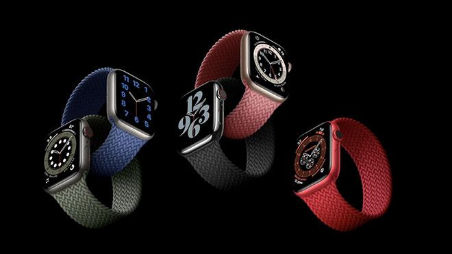 5 nm işlemcili yeni iPad Air tanıtıldı; işte fiyat ve özellikleri 20 – apple watch series 6 04 2
