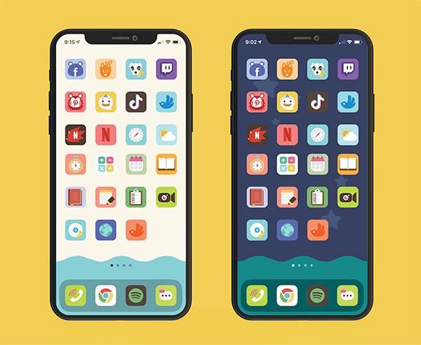 iPhone içindeki uygulama simgelerini değiştirme [Nasıl Yapılır?] 6 – ekran resmi 2020 09 23 15