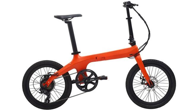 Fiyatı ile dikkat çeken karbon fiber katlanabilir elektrikli bisiklet 10 – fiyati ile dikkat ceken karbon fiber katlanabilir elektrikli bisiklet 2 1