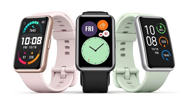 Realme Watch akıllı saat Türkiye'de satışa çıktı; işte fiyatı 12 – huawei watch fit akilli saat tanitildi iste fiyat ve ozellikler