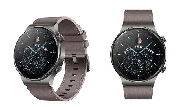huawei watch gt 2 pro akilli saat tanitildi iste fiyati 2 2 1