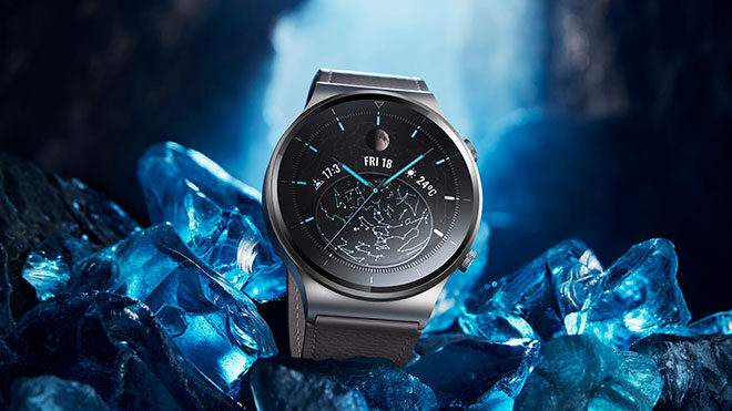Huawei Watch GT 2 Pro ve Huawei FreeBuds Pro