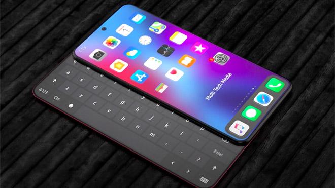 iPhone 13 konsept
