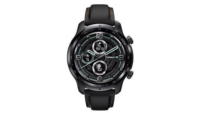Mobvoi TicWatch Pro 3 akıllı saat