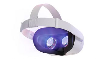 Oculus Quest 2 VR başlık