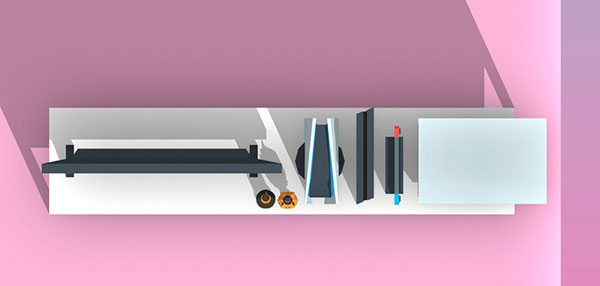 PlayStation 5'in devasa boyutunu gösteren en güzel görseller 54 – playstation 5 in devasa boyutunu gosteren en guzel gorseller 1