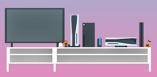 PlayStation 5'in devasa boyutunu gösteren en güzel görseller 38 – playstation 5 in devasa boyutunu gosteren en guzel gorseller 10