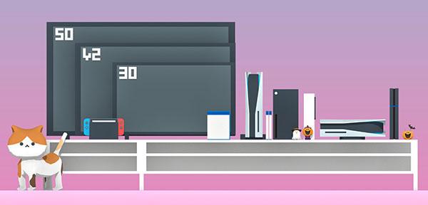 PlayStation 5'in devasa boyutunu gösteren en güzel görseller 48 – playstation 5 in devasa boyutunu gosteren en guzel gorseller 8